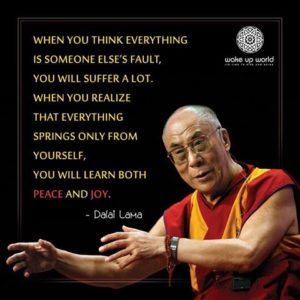 Daila Lama reposting