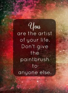 Paint Your Own Portrait
